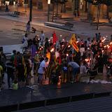 Marxa de Torxes esquerra independentista '16 - C. Navarro GFM