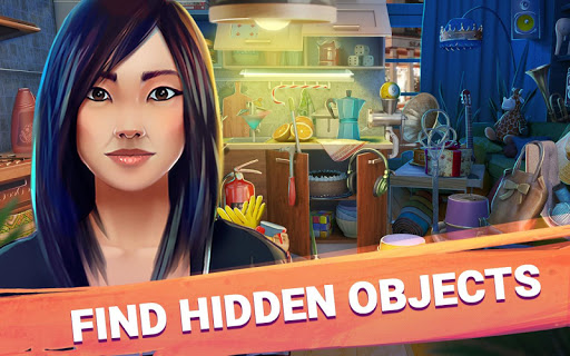 Hidden Objects House Cleaning u2013 Rooms Clean Up 2.1.1 screenshots 2