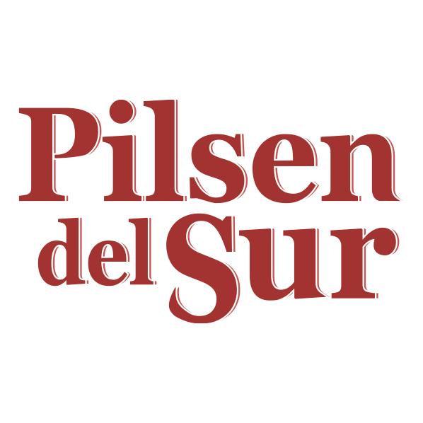 Logo Pilsen del Sur (Vector)