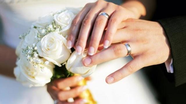 Jangan Menikah Karena Terpaksa