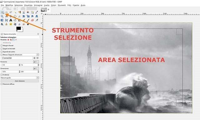 selezionare-area-immagine