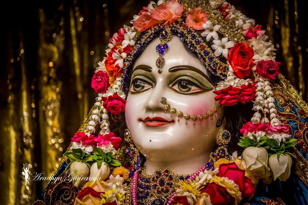 ISKCON Mayapur Deity Darshan 18 Jan 2017 (5)