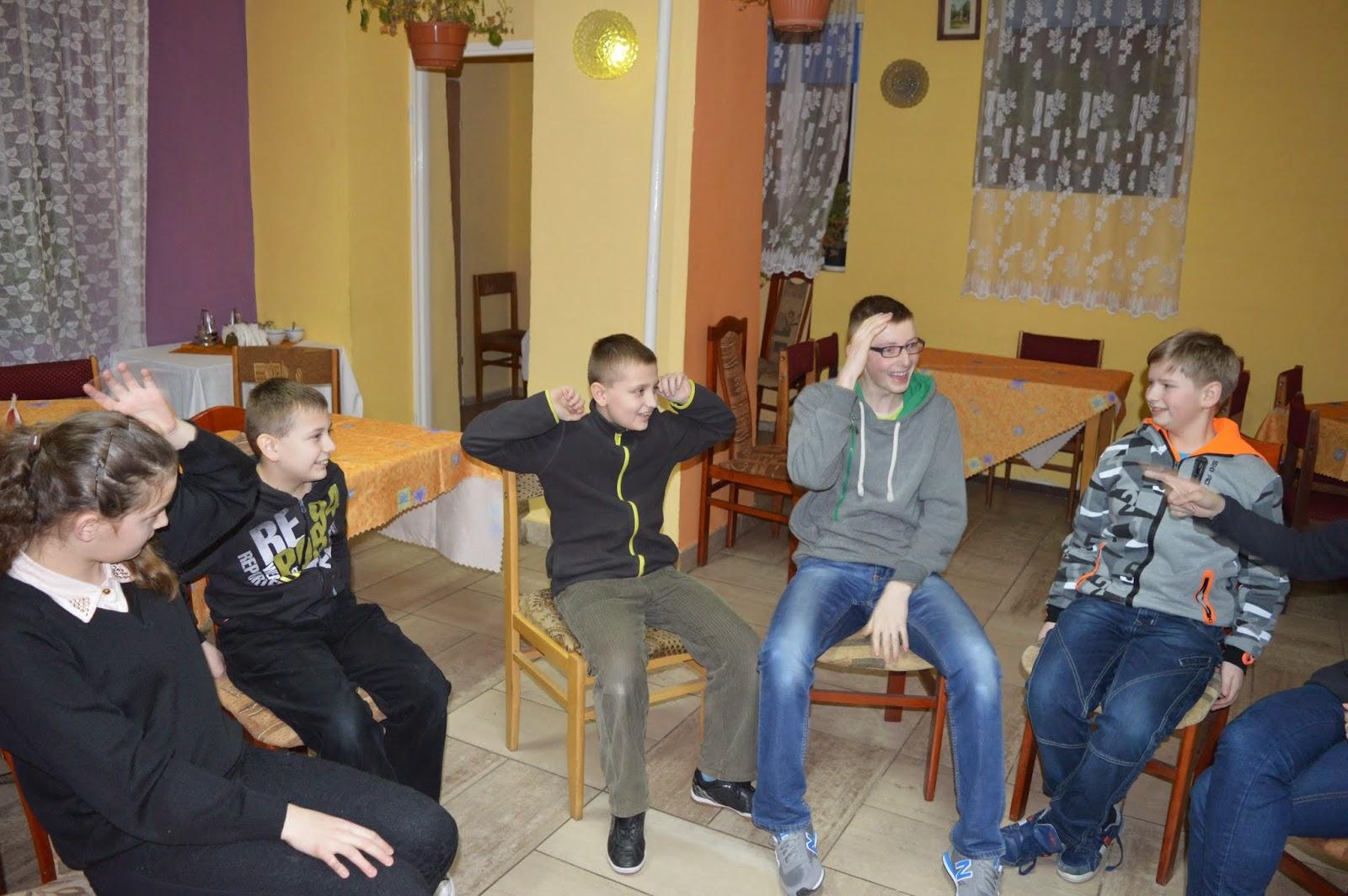 Zimowisko MHD Szczawnica 2015 vol 2