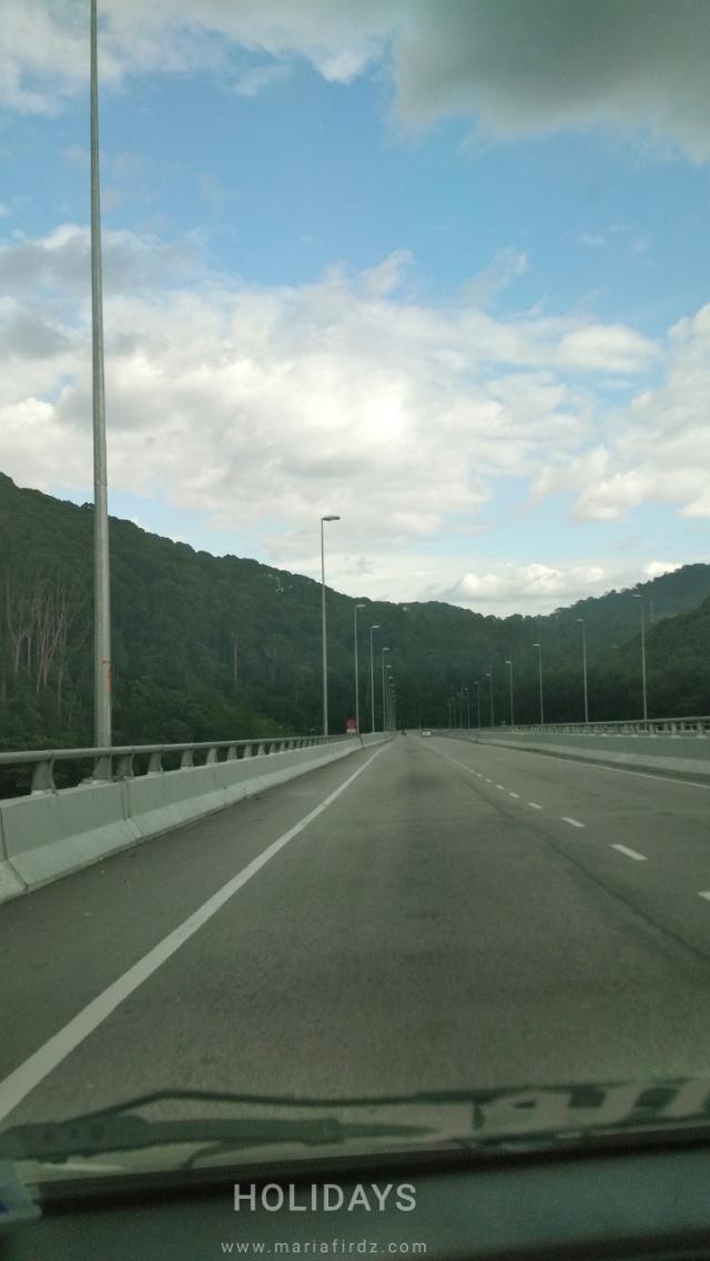 Rawang Bypass, Selangor