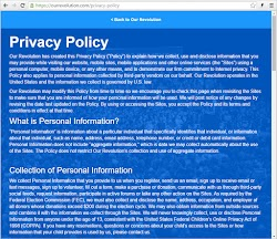 20160803_2000C OurRevolution - What is it and Where is it Going Privacy Policy.jpg
