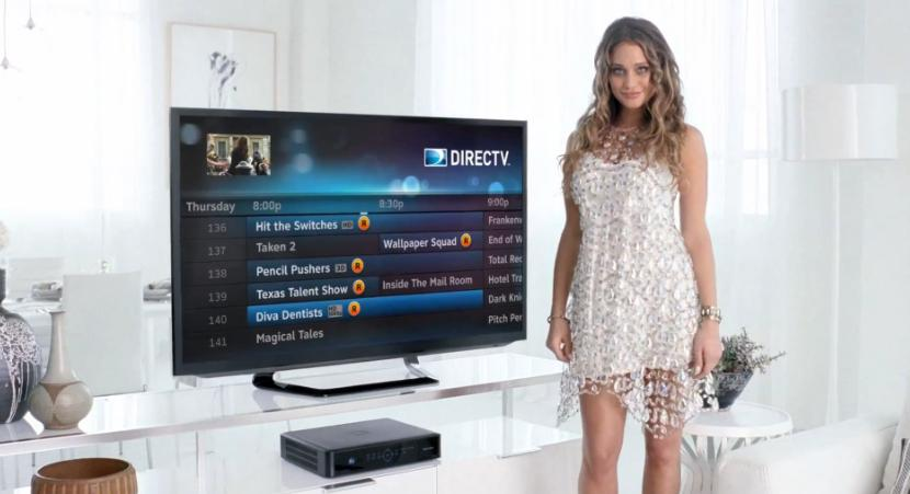 Hilarious New DirecTV Genie Commercial