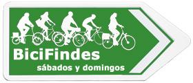 BiciFindes, prepárate para ir en bici al trabajo
