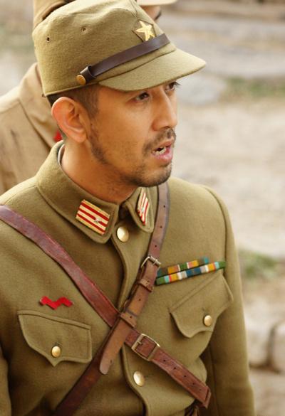 Dong Bo China Actor