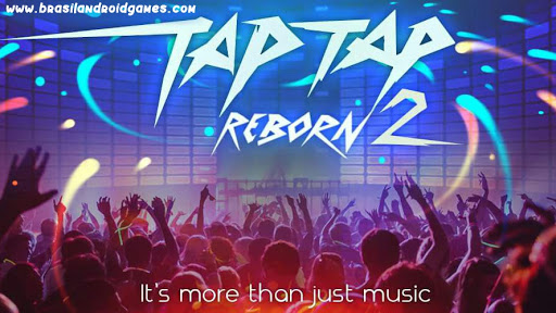 Download Tap Tap Reborn 2: Popular Songs v1.7.5 APK - Jogos Android