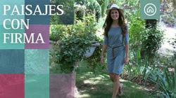 Isabel Alguacil en Paisajes con Firma