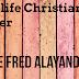 Real Life Christian Center – Praise & Prophecy Episode 7 With Pastor Wale Akinronbi, Oluwalonibisi.+ Photos
