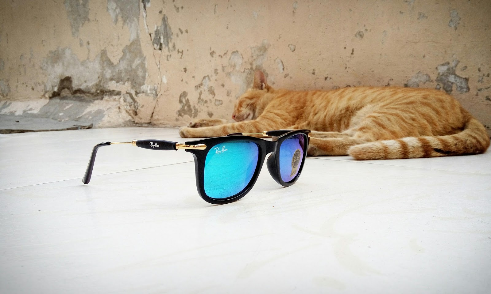 e6df8f54ca7 Rayban brand new stylish rb2148 sunglass