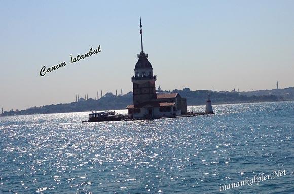 Canım İstanbul - Necip Fazıl Kısakürek