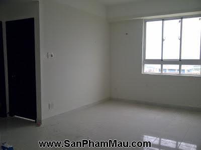 Thi công nội thất đồ gỗ căn hộ-6