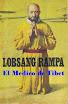 Tuesday Lobsang Rampa - El Medico Del Tibet