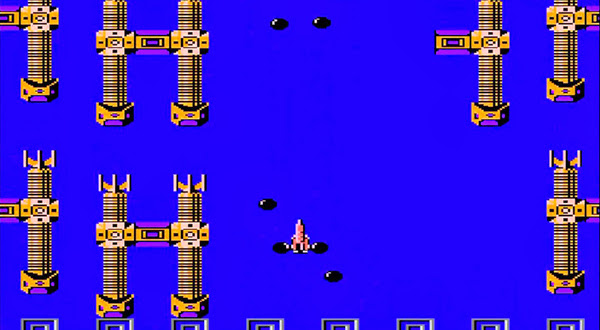 Điểm mặt những trò chơi điện tử 4 nút huyền thoại 50
