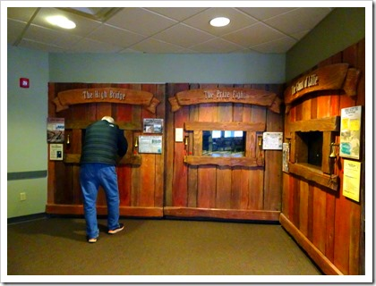 Judge Roy Bean Museum