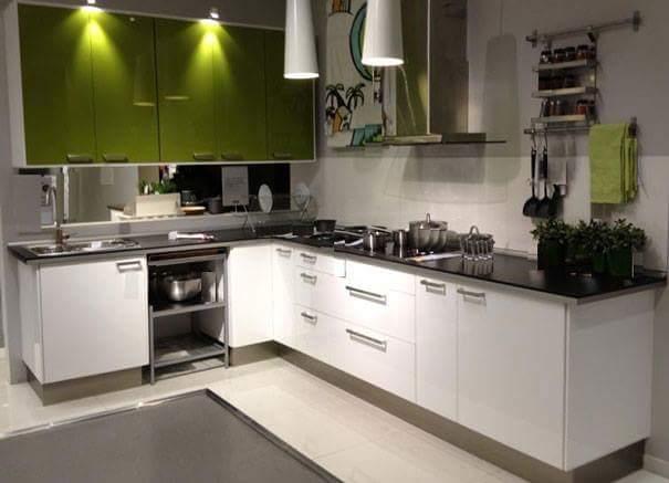 Contoh Rekabentuk Kabinet Dapur Anda Mungkin Juga Meminati