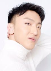 He Ao China Actor