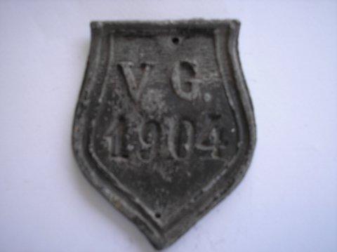 Naam: van GeutzgenPlaats: HaarlemJaartal: 1904