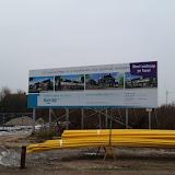 Epse, start 3e fase Waterdijk west
