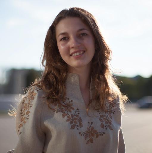 Oksana Zahakailo