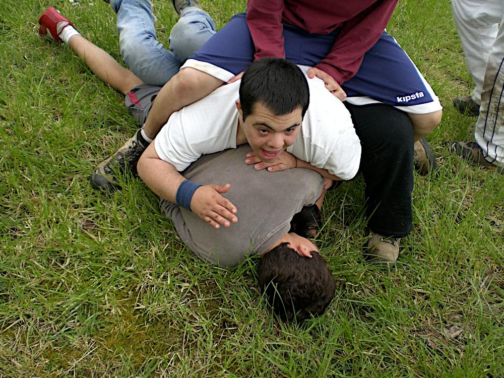 Campaments Amb Skues 2007 - CIMG8676.JPG