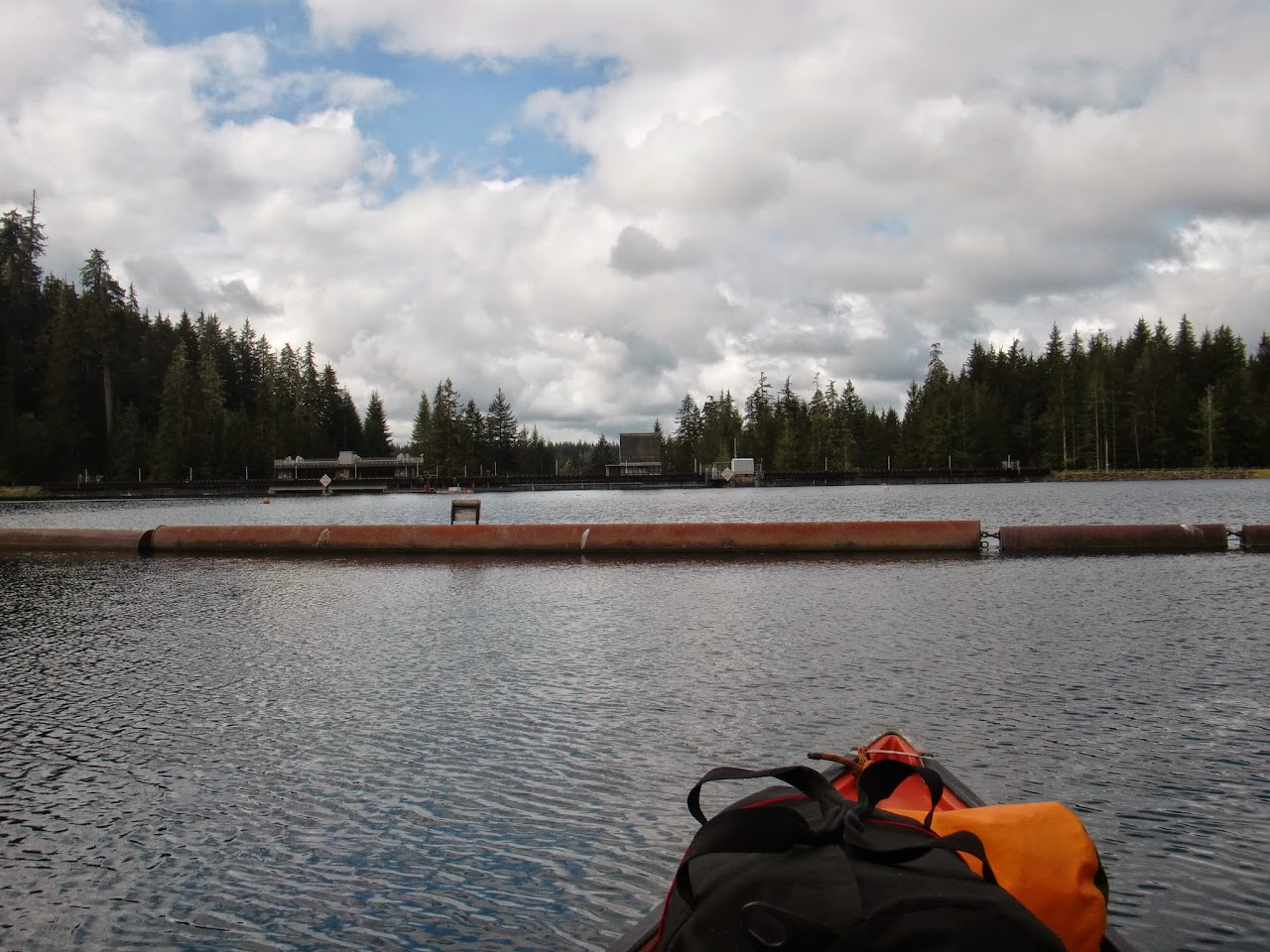 May 2014 Wynoochee Lake Camp/Canoe - CIMG5236.JPG