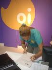 Assinatura do Recebimento da tv ( Elisa Carvalho Bezzerra )