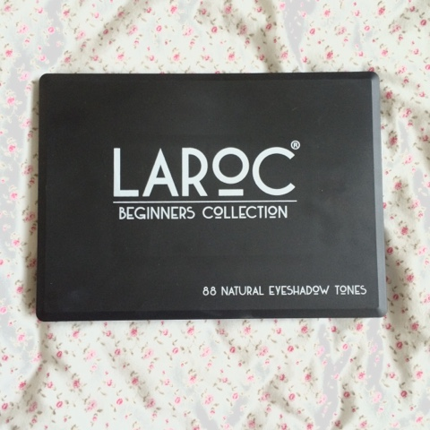 LaRoc begginers eye shadow palette eBay