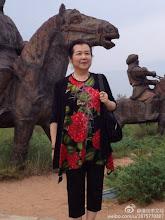 Li Wenling  Actor