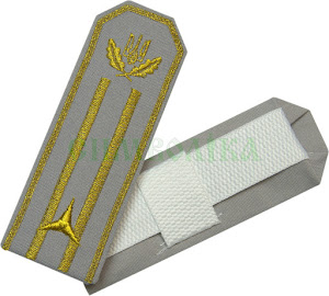 Погони ДЛО Лісничий /тк сіра (2пр 1з-ка)