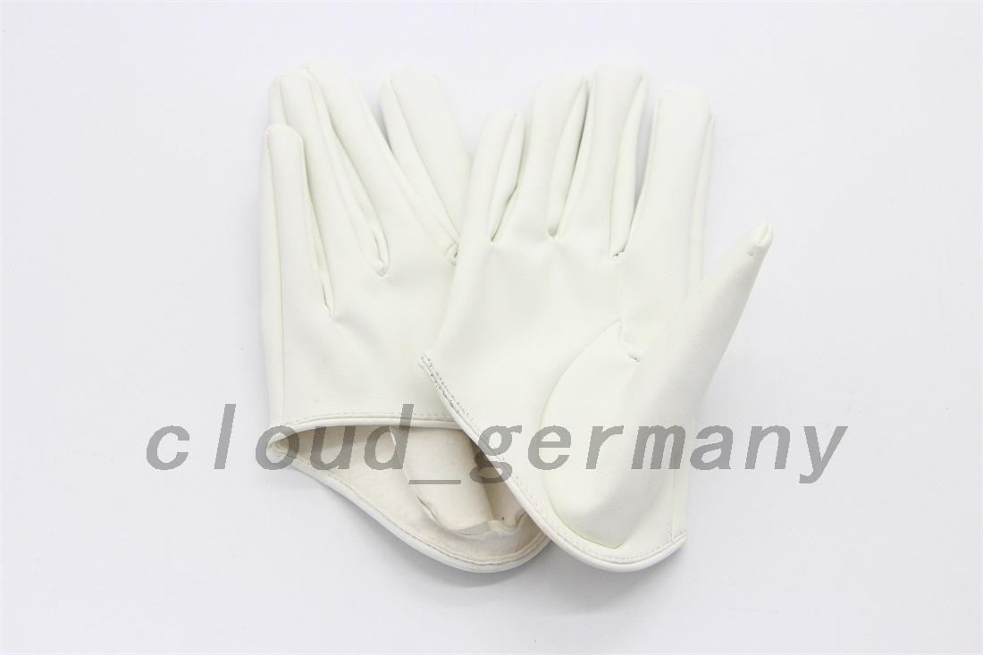 Fake leather driving gloves - Faux Leather Women 039 S Men 039 S