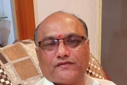 Koteswara Rao Shanmukhacharan