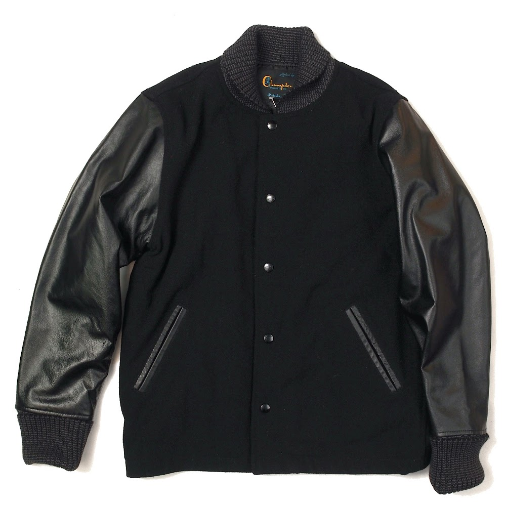 Champion [Rochester] / Award Jacket