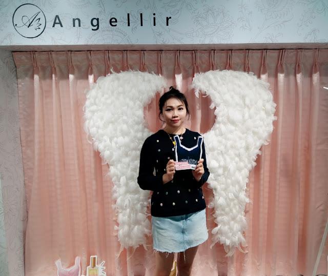 【♥ ANGELLIR ♥】無鋼圈內衣