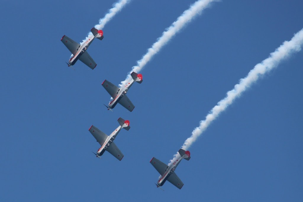 Pictures from Torbay Airshow