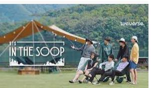 BTS in The Soop Season 2 Tayang Oktober Ini