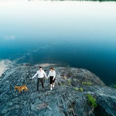 Wedding photographer Denis Kalinkin (deniskalinkin). Photo of 02.08.2017
