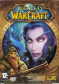 Jaquette du jeu World of Warcraft
