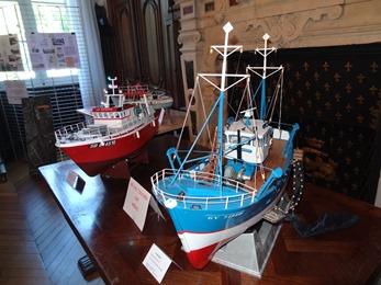 2018.06.03-030 maquettes de bateaux