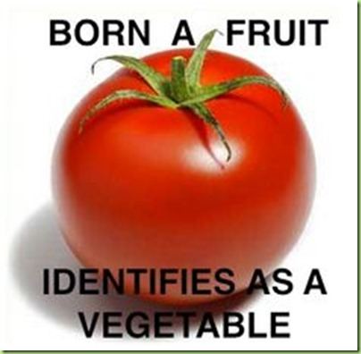 transgender tomato
