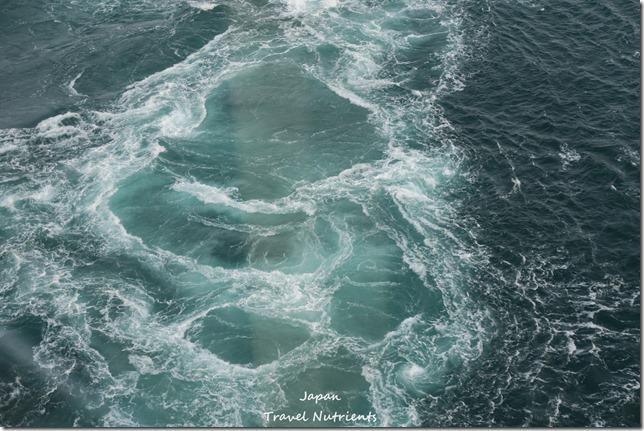 德島 鳴門漩渦 觀潮船 渦之道 (105)