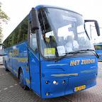 Bova Futura van Het Zuiden bus 39