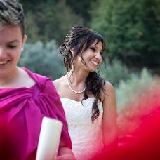 Wedding photographer Dino Zanolin (wedinpro94). Photo of 22.07.2014