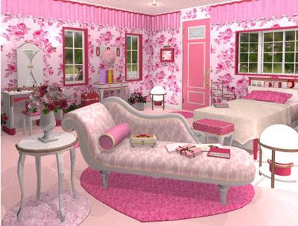 Girl's Room: Lip Gloss