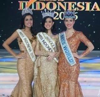 siapakah pemenang miss indonesia 2016? dialah natasha mannuela wakil bangka belitung