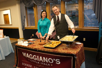 Maggiano's Little Italy (of Hackensack)