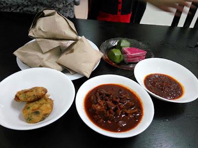 Perjalanan Cuti #3 - Melaka