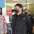 Menpan RB Tinjau Layanan Publik di Polresta Banda Aceh